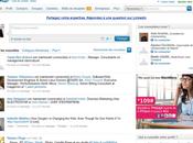 Tunisie Telecom campagne Linkedin