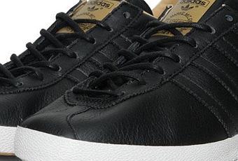 gazelle adidas noir