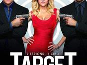 Target Mars 2012 Reese Witherspoon, Hardy Chris Pine