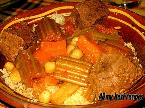 Bonne annee a tout les berberes voir - Les meilleures cuisines du monde ...