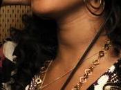 Alicia Keys enregistre Jamaïque