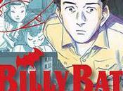 Billy Bat, Naoki Urasawa Takashi Nagazaki