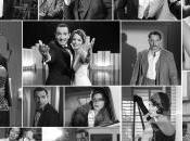 Jean Dujardin chez Jimmy Fallon...et pendant temps là.....