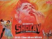 Extrait film Sholay (1975)