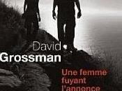 """2011/52 """"Une femme fuyant l'annonce"""" David Grossman"""