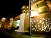 Golden Globes 2012 palmarès