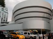 Mise ligne catalogues Guggenheim museum