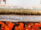 Tendance déco peinture toile