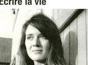 janvier 1989 Annie Ernaux, perdre