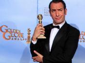 Golden Globes 2012 sacre d'un Artiste, Jean Dujardin