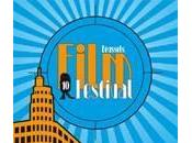 Brussels film festival....
