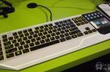 razer blade keyboard only live 02 160x105 Présentation des Razer Fiona et Blade