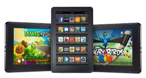 Amazon adds full-screen browsing with its Kindle Fire 6.2.2 update