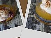Verrines gelée clémentines magret canard