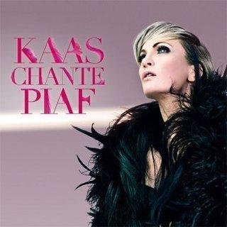 Patricia Kaas rendra hommage à Edith Piaf au Trianon en 2012