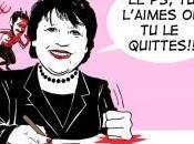 Martine Aubry sort l'ombre mais pour quoi faire juste??