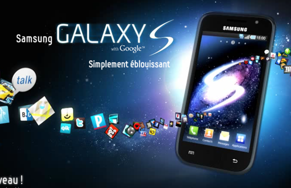Root Galaxy S i9000 sous Android 2.3.6 XXJVU (Value Pack) | Tutoriel
