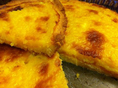 Ma tarte au citron facile et rapide surtout si tu as 5 enfants d couvrir - Tarte au citron facile et rapide ...