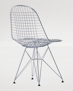 Rar by eames voir for Chaise eames vitra soldes