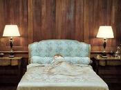 Portrait femme sleeping beauty, Emily Browning