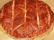 Galette Rois Traditionnelle