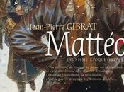 Mattéo Jean-Pierre Gibrat