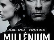 [Critique] MILLENIUM, HOMMES N'AIMAIENT FEMMES David Fincher