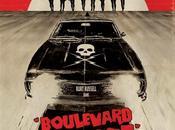 Boulevard Mort