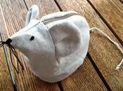 petite souris chez Couture