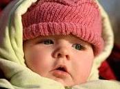 Pourquoi bébés doivent-ils méfier froid