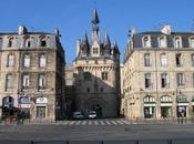 pierre blonde d'Aquitaine