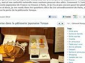 L'unique pâtisserie japonaise Toraya Europe