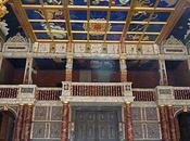Voyage Angleterre Shakespeare Globe Théâtre