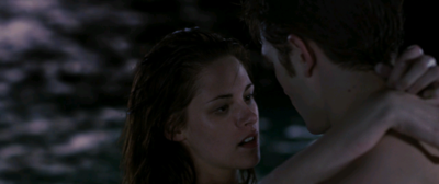 [Breaking Dawn] 7 photos HQ de la lune de miel