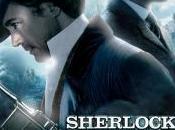 Cinéma Sherlock Holmes d'ombres