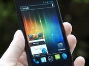 Galaxy Nexus chez Mobilicity Canada Février