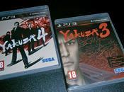 Yakuza [Achat]