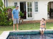 Descendants: George Clooney volé chemise Magnum