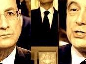 Nicolas Sarkozy seul face Hollande
