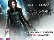 [Critique Ciné] Underworld Awakening (Nouvelle Ère)