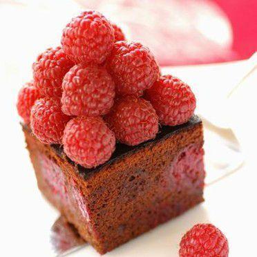 gateau-chocolat-framboises-2200174_1370