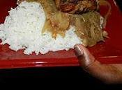 Photos repas rotisserie 14/01/2012