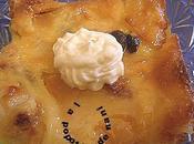 Clafoutis pommes parfumé clémentine/1er tour théme