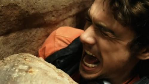 127 hours essay Aron ralston: you know, i've been thinking everything is just comes together it's me i chose this i chose all of this this rock this rock has been waiting.