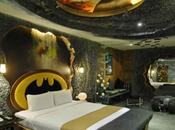 suite Batman