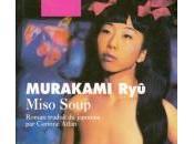 Miso soup Murakami