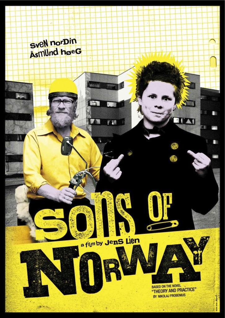 Critique cinéma : Sons of Norway