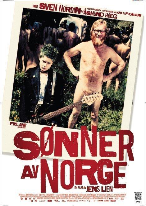 Critique cinéma : Sons of Norway