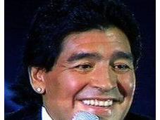 Maradona commence péter plombs Emirats