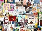 cartes voeux 2012 d'auteurs pari gagné